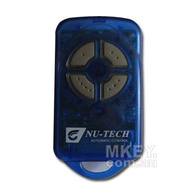 Nu-Tech NT103 : NU-TECH