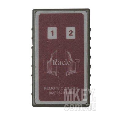 Raclo Raclo2 : FMT202