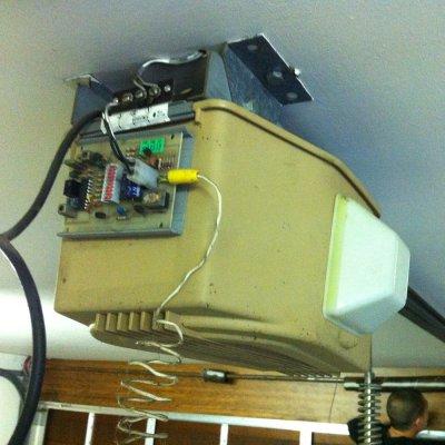 Garage Door Remote Elsema Fmt101 Elsema Fmt 101