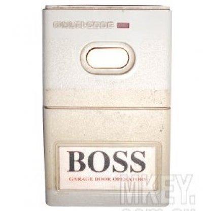 Garage Door Remote Boss Bossmulticode Boss Bossmulticode