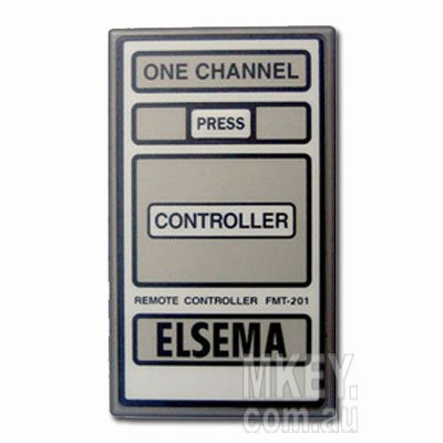 Elsema FMT201 : FMT-201