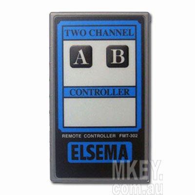Elsema FMT202 : FMT-202