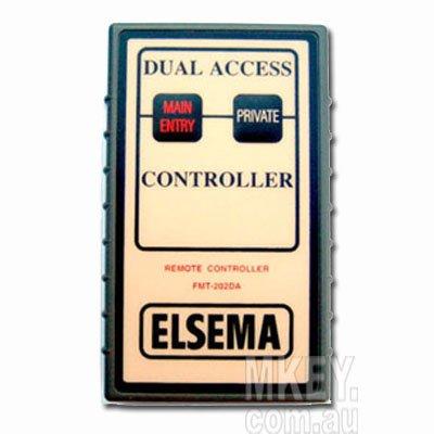Elsema FMT202DA : FMT-202DA.
