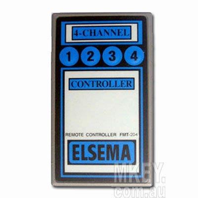 Elsema FMT204 : FMT-204