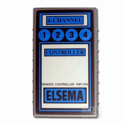 Elsema FMT304 : FMT-304
