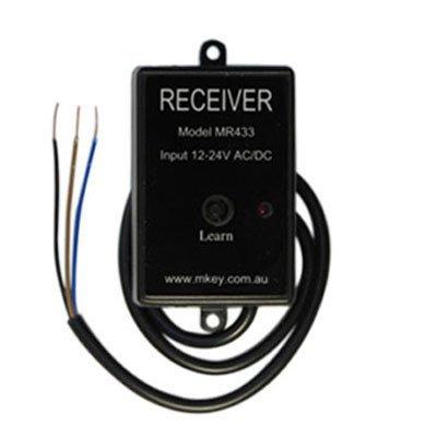 Garage Door Remote Receiver Forza1200 Receiver Receiver