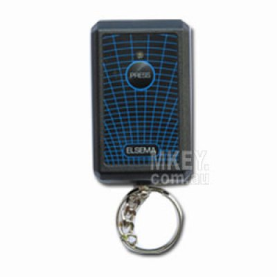 Garage Door Remote Elsema Key301 Elsema Key 301