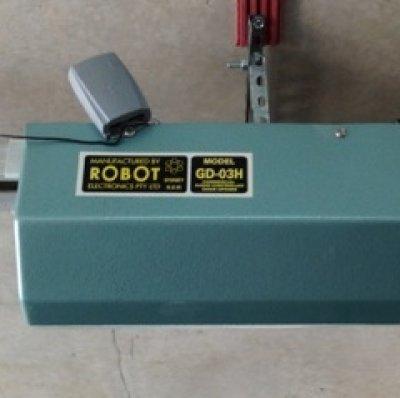 Garage Door Remote Robot Gd 03 Robot Robot Gd 03