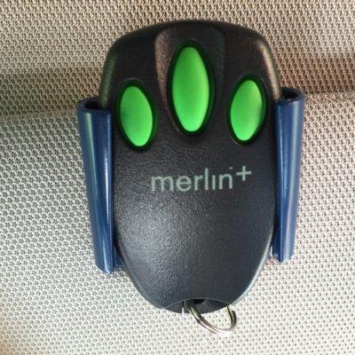 Merlin C945+SV : Merlin+SV