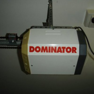 Dominator Garage Door Opener Perth David Batty The Garage