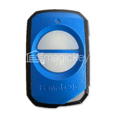 Garage Door Remote Elsema Fob43302 Elsema Fob43302