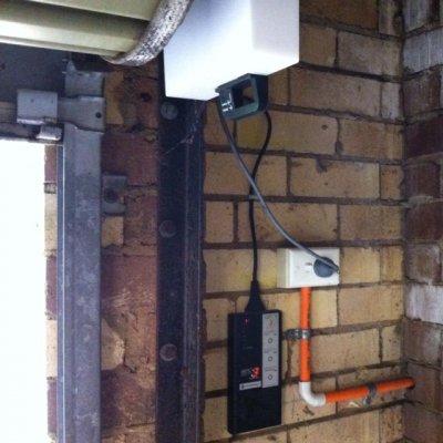 Garage Door Remote B Amp D Mpc3 B Amp D Mpc3