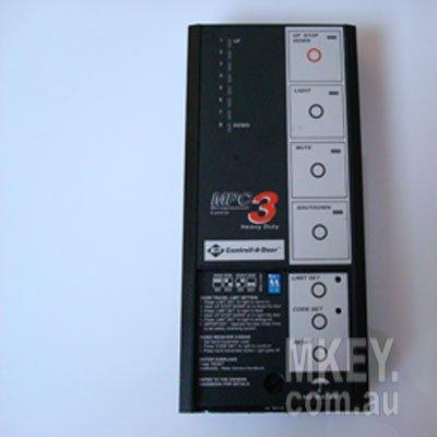 Garage Door Remote B Amp D Mpc3key B Amp D 315b Amp D3b