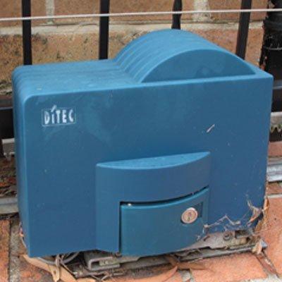 Garage Door Remote Ditec Dit705 Ditec Go L4