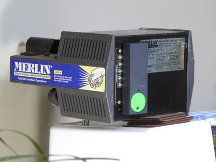 Garage Door Remote Receiver M034 Receiver M034