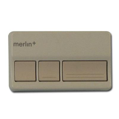 Merlin Merlin+SV1 : C943