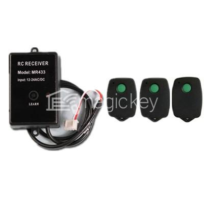 Garage Door Remote Receiver Mpc103 Receiver Mpc103