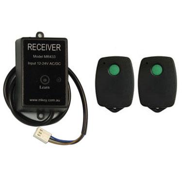 Garage Door Remote Receiver Mpc402 Receiver Mpc4