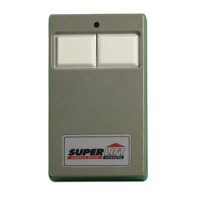 Garage Door Remote Superlift Superlift27 Superlift