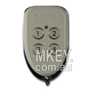Garage Door Remote Magic Button Mbtx2 Magic Button Mbtx2