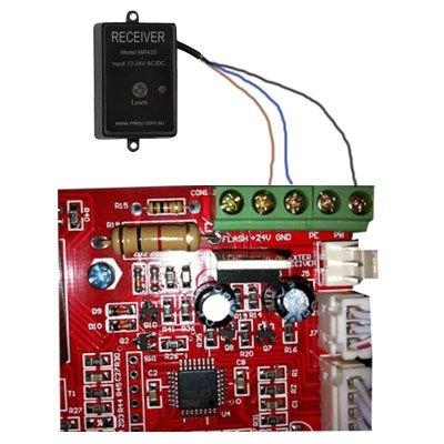 Garage Door Remote Receiver Mk302 Receiver Mk302