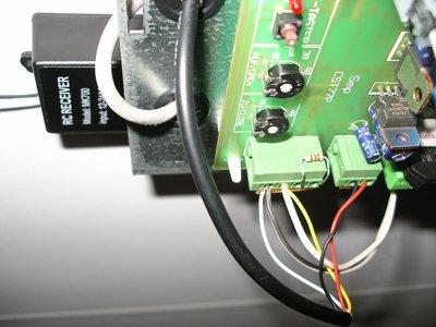 Garage Door Remote Seip Tm60 Seip Skr433 1