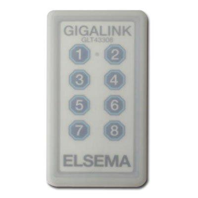 Garage Door Remote Elsema Glt43308 Elsema Glt43308