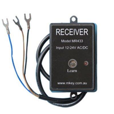 Garage Door Remote Receiver Mr433b Receiver Mr433b