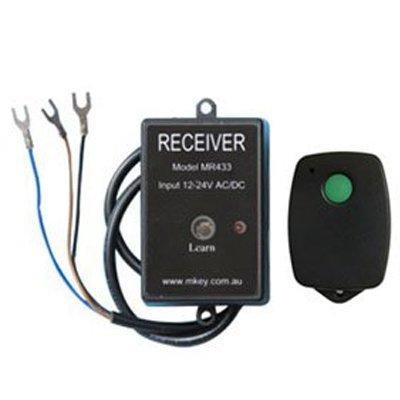 Garage Door Remote B Amp D Cad4 27 B Amp D 062150
