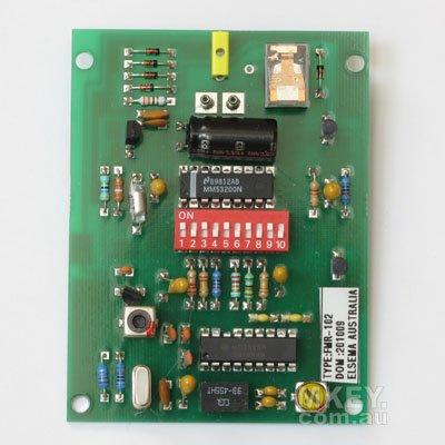 FMR-102 RECEIVER