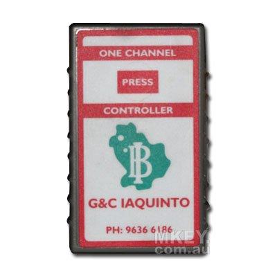 G&C IAQUINTO