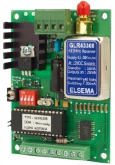 Elsema GLR43308
