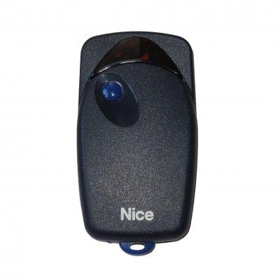 How To Reset Garage Door Opener >> Garage Door Remotes - NICE
