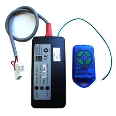 ATA CONVERT KIT WITH ONE REMOTE