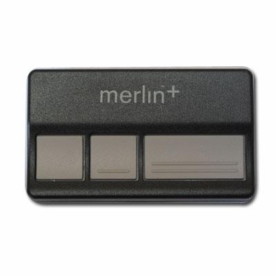 Garage Door Remotes Merlin