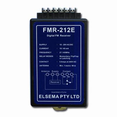 FMR212E