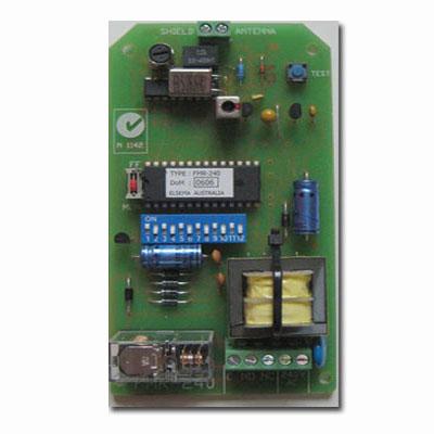 FMR-240 RECEIVER