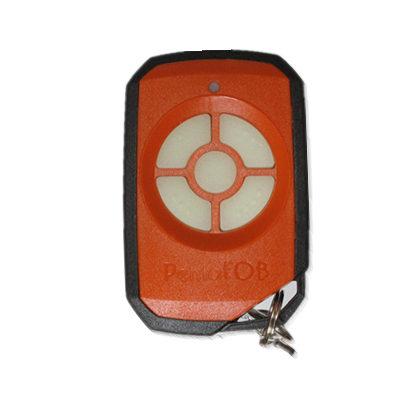 FOB43305 Orange