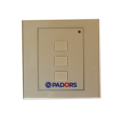 Padors wall button