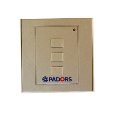 Padors wall button