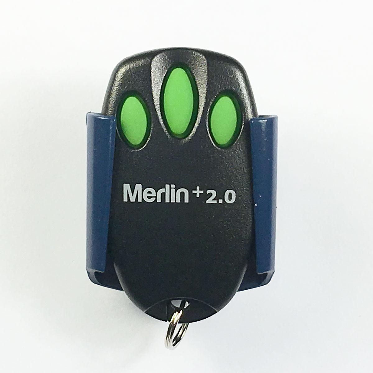 Merlin+2.0