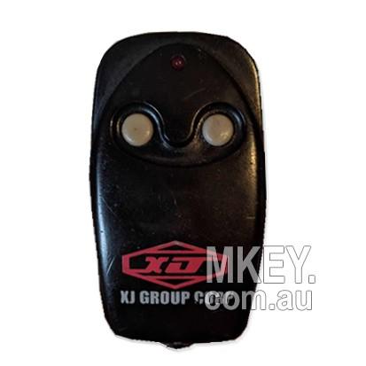 XJ Group Corp