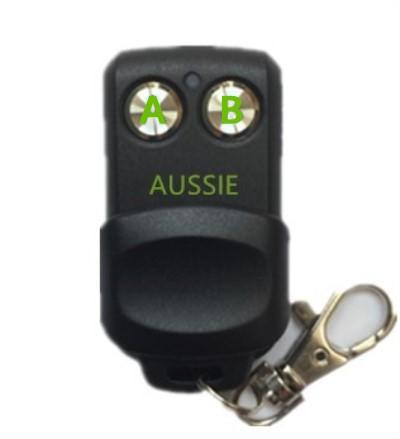 Aussie 2B
