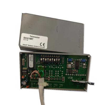 Teletaster EKX1MT (receiver)